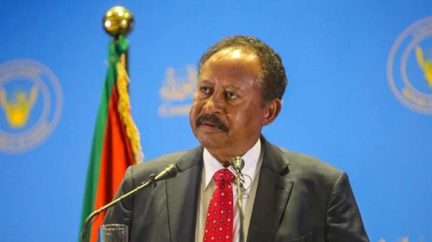 السودان يدعو لاجتماع ثلاثي مغلق لتقييم مفاوضات سد النهضة