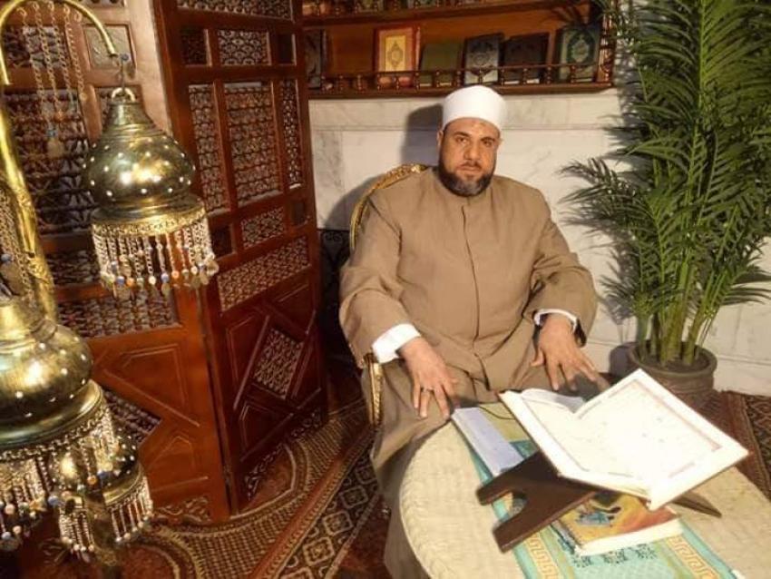 أوقاف السويس تعلن نتيجة الاختبار الشفهي لمركز اعداد محفظى القرآن الكريم