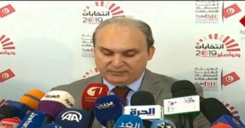 القائمة النهائية لمرشحى الرئاسة التونسية تضم 26 مرشحا