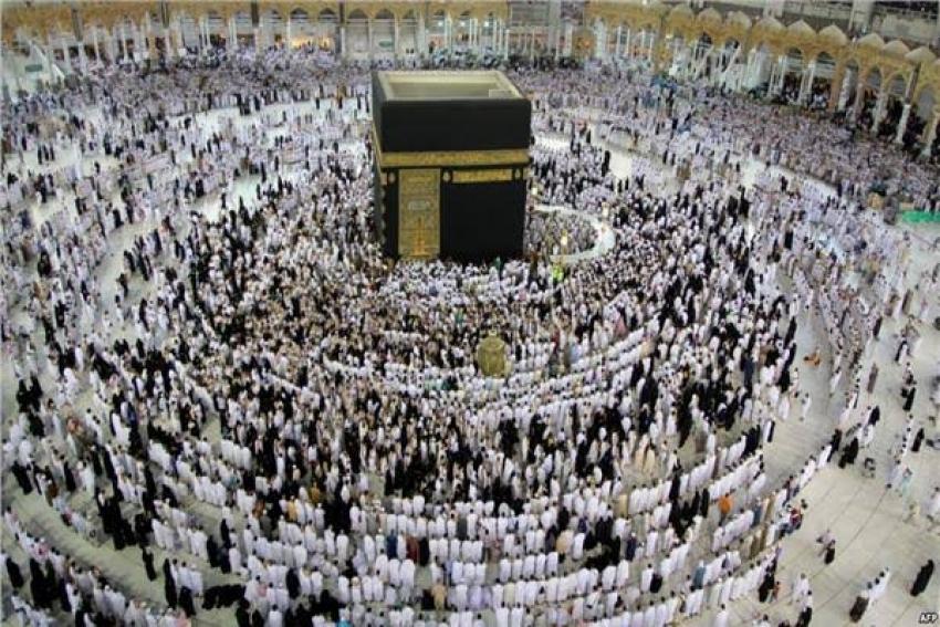 السعودية تحدد 300 ريال لتأشيرات العمرة والحج والزيارة