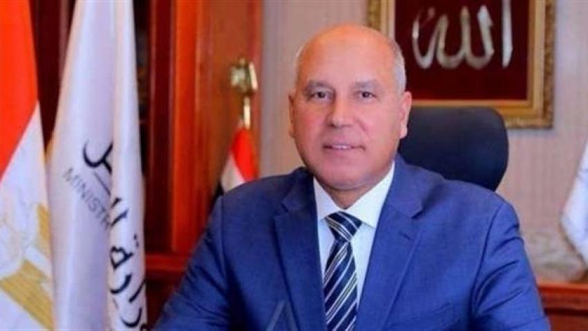 كامل الوزير وزير النقل يصدر عدد من القرارات الوزارية الهامة