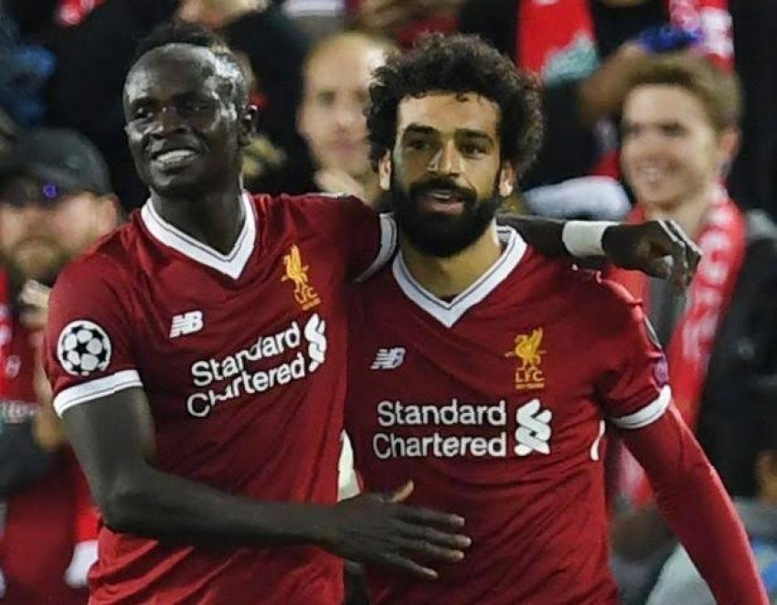5 مباريات  تفصل ليفربول عن التتويج بالدورى الإنجليزى والصحف تتغنى بالفريق