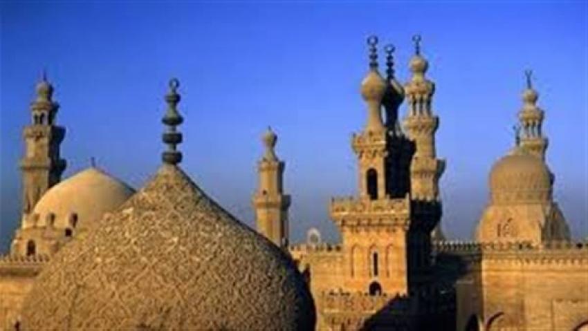 اضف الى معلوماتك التاريخيه الاسلامية فى مصر