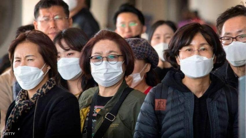 وفيات فيروس كورونا تكسر حاجز الألف للمرة الأولى