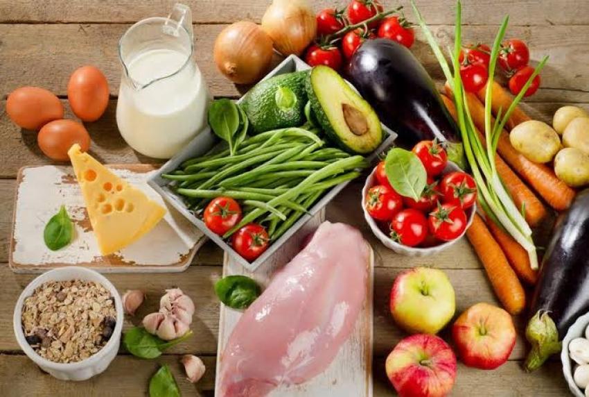10 أطعمة تحميك من السمنة والسرطان