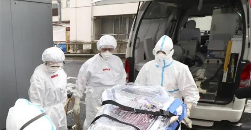 وفيات فيروس كورونا في أمريكا تتجاوز الـ5000 حالة