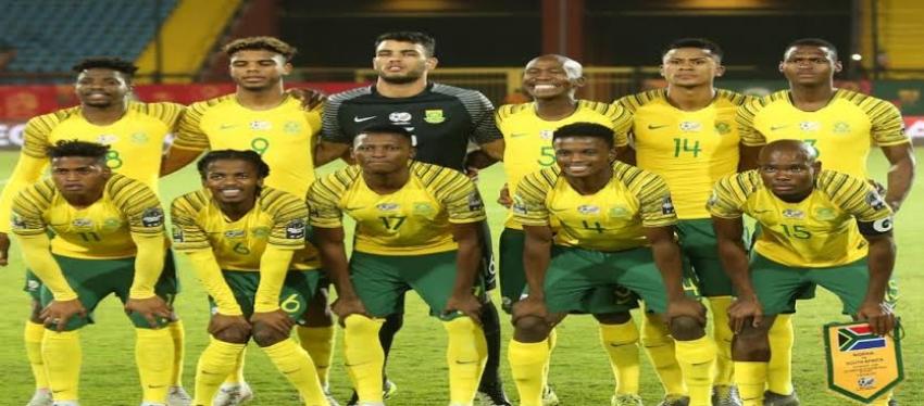 كل ما قدمته جنوب أفريقيا منافس مصر فى نصف نهائى بطولة أفريقيا تحت 23 عاما