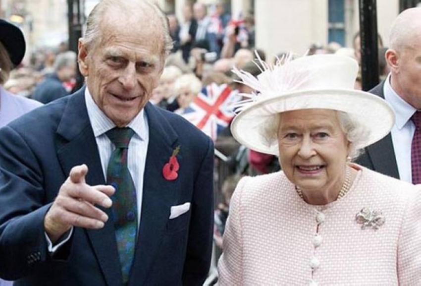 وفاة الامير فيليب زوج ملكة بريطانيا