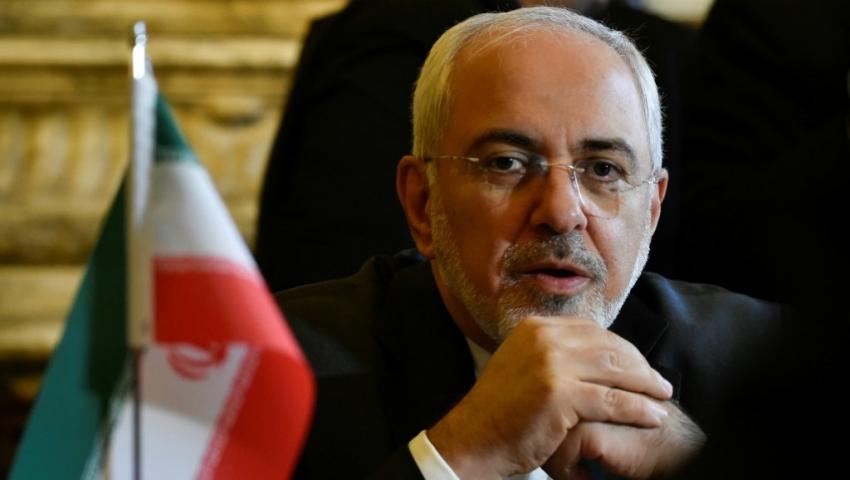 ظريف: مستعدون للتراجع إذا إلتزمت أوروبا بإحترام مصالح إيران