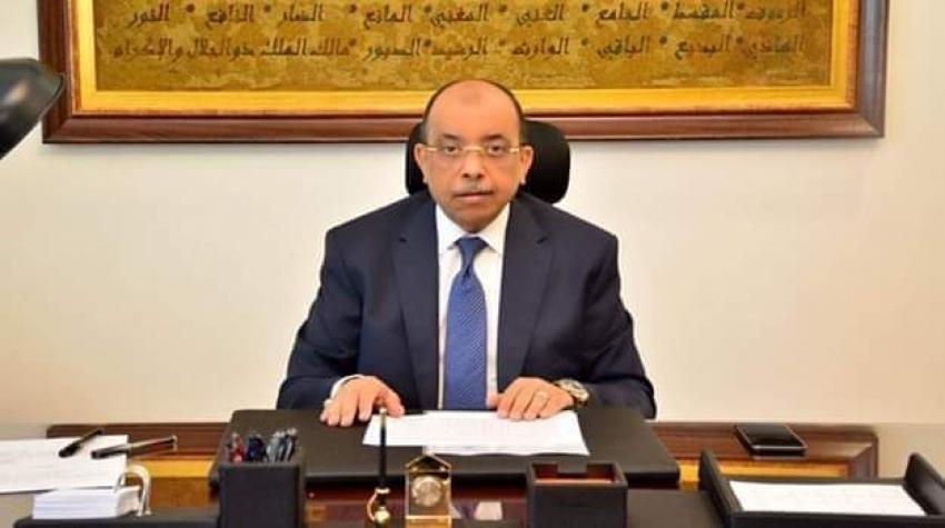 وزير التنمية المحلية يصدر حركة تنقلات لـ27 قيادة بعدد من المحافظات
