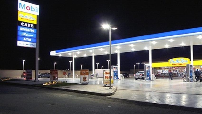 ضبط مسئول محطة وقود بالسويس استولى على بنزين بقيمة 25 مليون جنيه