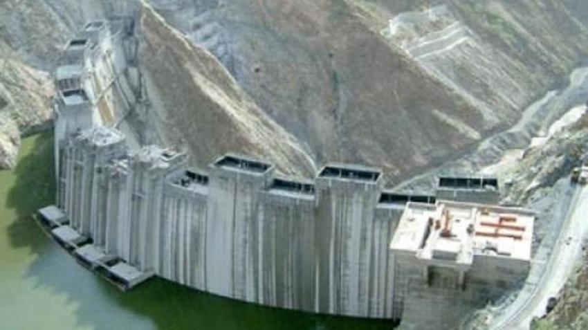 """وزراء مياه """"مصر والسودان وإثيوبيا"""" يواصلون اليوم اجتماعاتهم حول سد النهضة بمشاركة البنك الدولى والولايات المتحدة"""