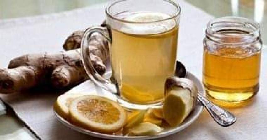 10 فوائد لتناول «الشاي بالنعناع والزنجبيل»