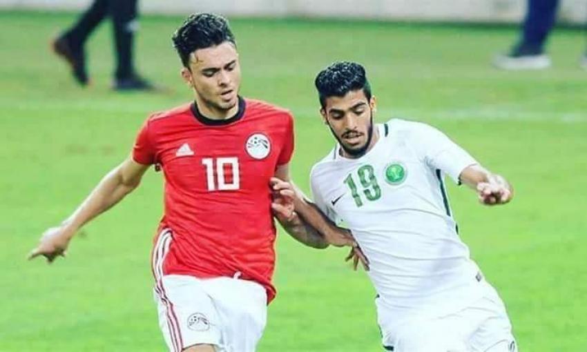 اكتمال صفوف المنتخب الأوليمبي إستعداداً للمباراة الثانية أمام تونس