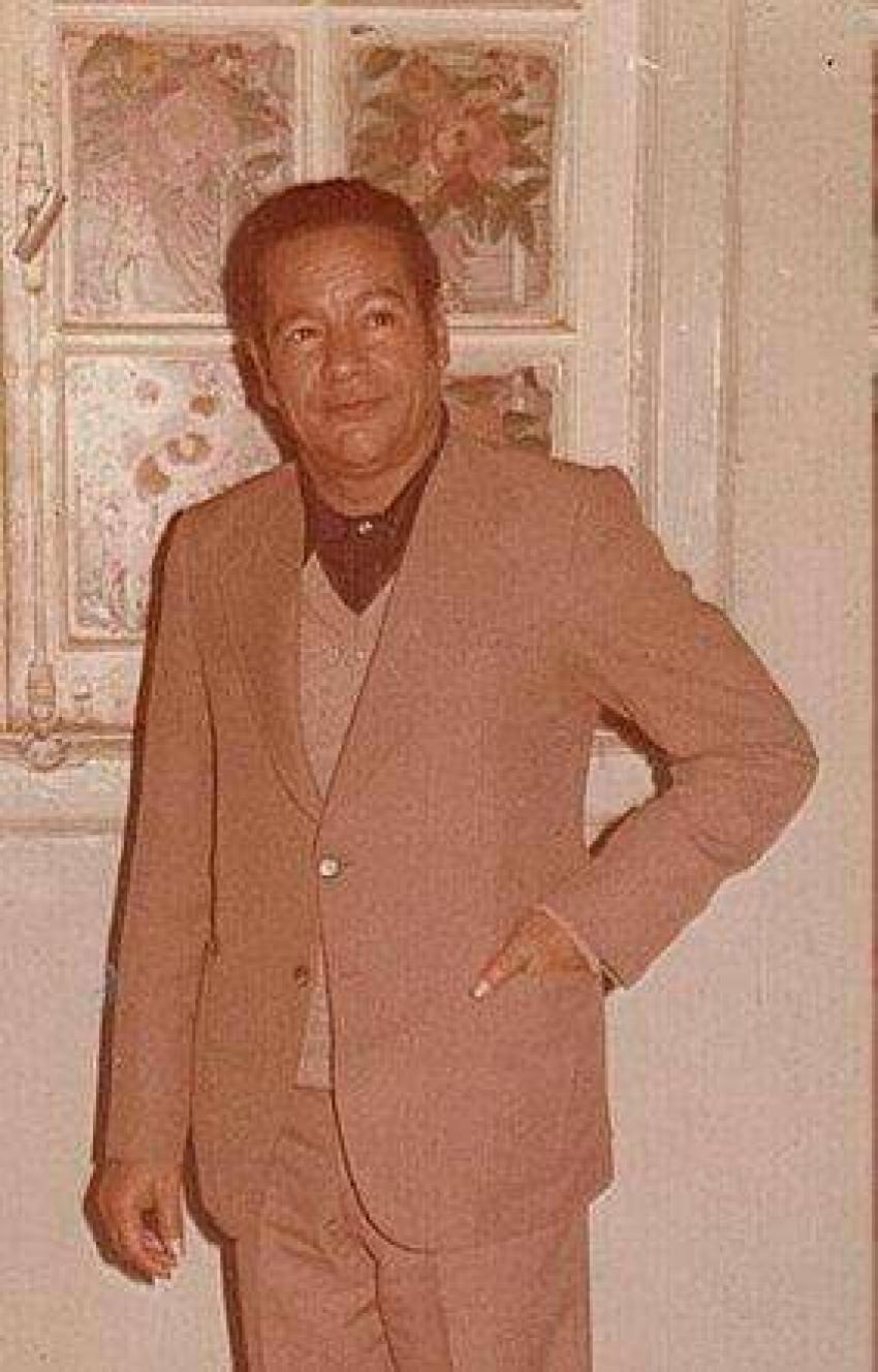 """في ذكري وفاته الـ 33 الشاعر الراحل عطية عليان احتفالية """"غنوة وطن"""" - بثقافة السويس."""