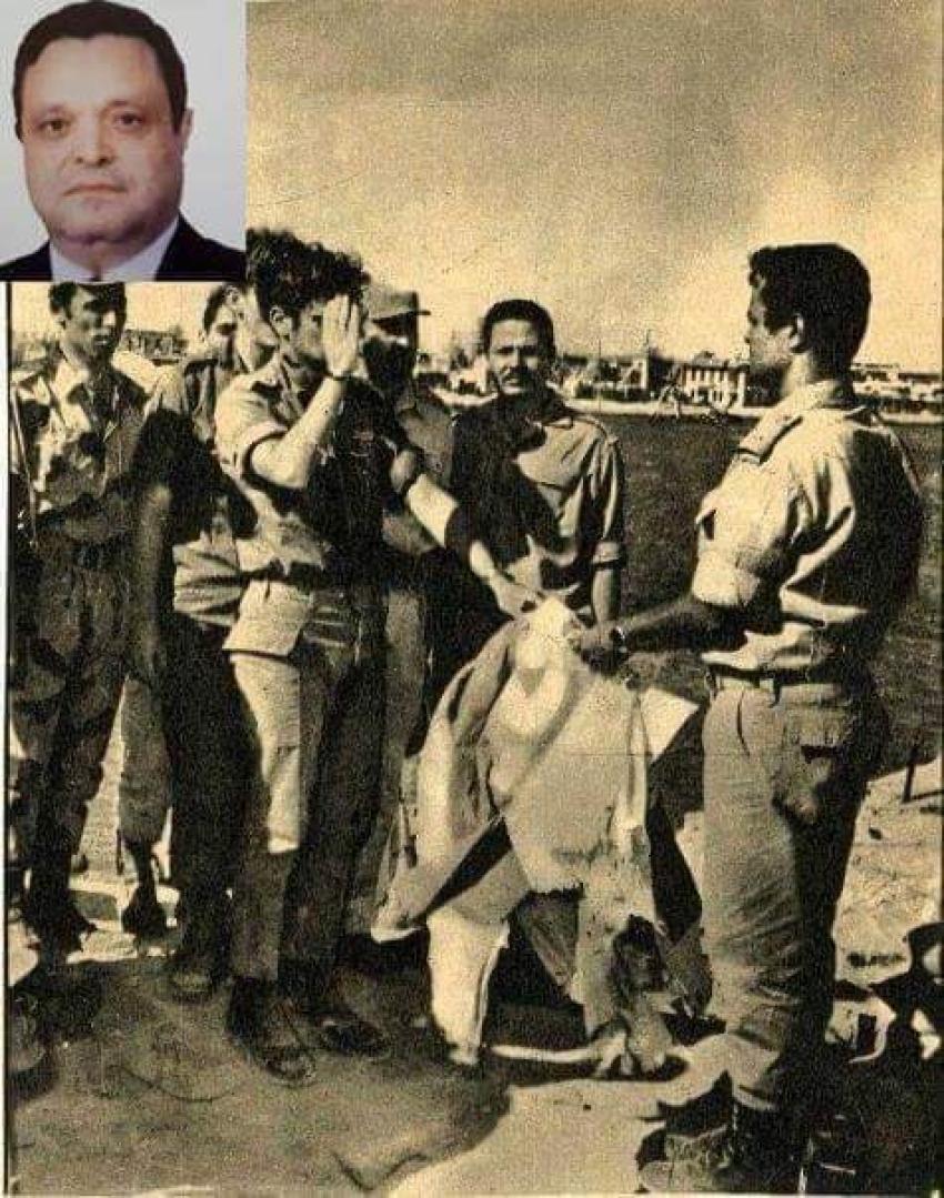 اليوم ذكري الانتصار في معركة الاستلاء علي حصن بور توفيق بالسويس 13 اكتوبر 73
