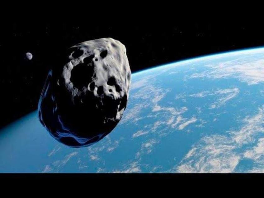 """كويكب """"يوم القيامة"""" يقترب من الأرض وناسا تُحذر"""