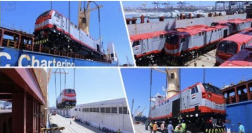 السكة الحديد تخطط لإنهاء المرحلة الأولى من أعمال تطوير خط القاهرة ـ السويس يونيو المقبل