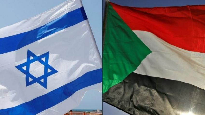 """""""السودان""""يلغي قانون مقاطعه اسرائيل"""