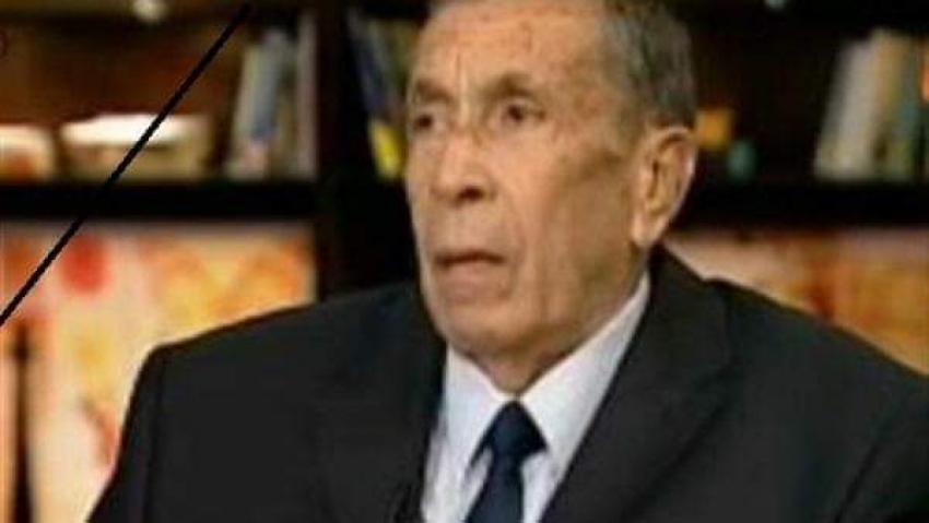 ذكري رحيل  البطل إللي حدد يوم قيامة إسرائيل.  أو ساعة الصفر  اللواء ا.ح صلاح فهمي نحلة