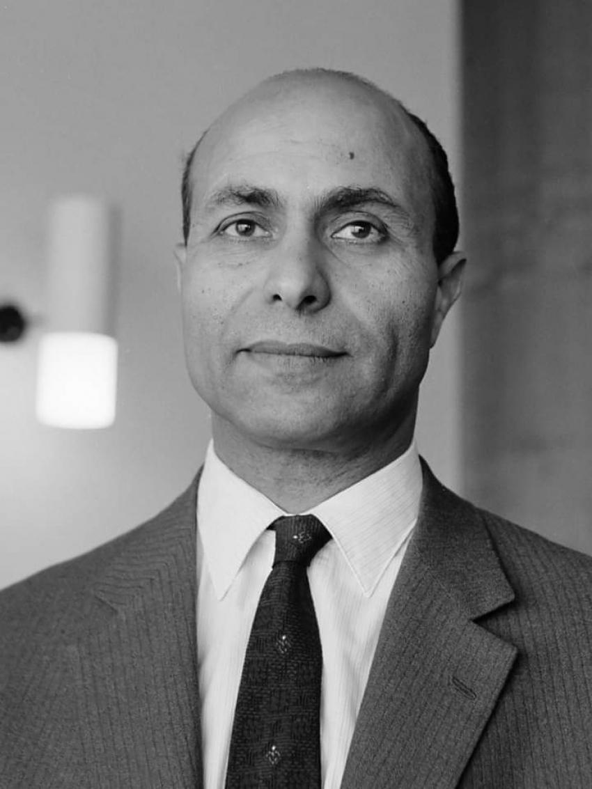 ذكرى رحيل محمود أحمد يونس،   المسئول الأول عن إدارة عملية تأميم قناة السويس