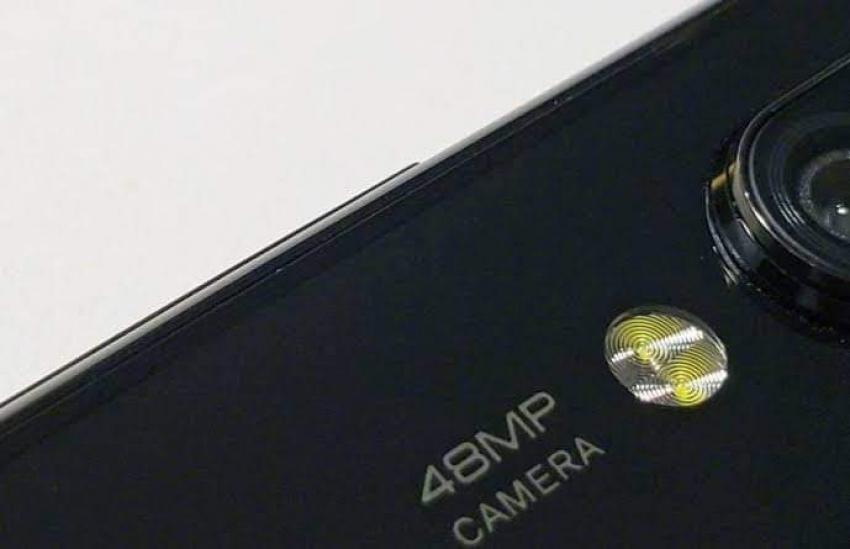 إطلاق هاتف «شاومي» بكاميرا 48 ميجابكسل
