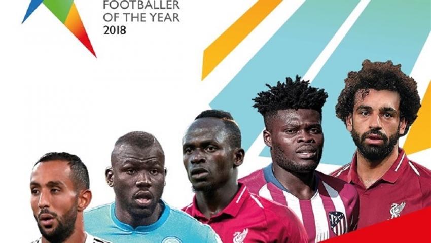 شارك بالتصويت لمحمد صلاح في جائزة BBC لأفضل لاعب بأفريقيا