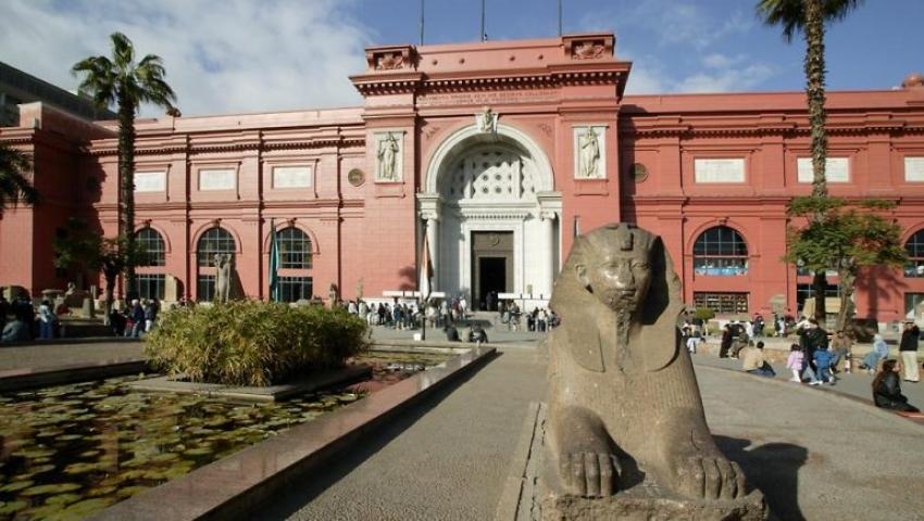 السياحة: استمرار إغلاق المناطق الأثرية والمتاحف حتى 15 أبريل