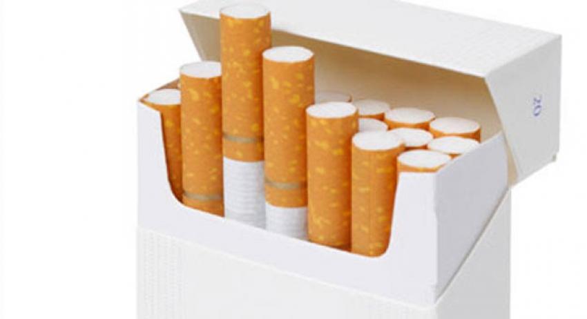 ارتفاع جنيه .. اسعار السجائر الجديدة بعد الزيادة