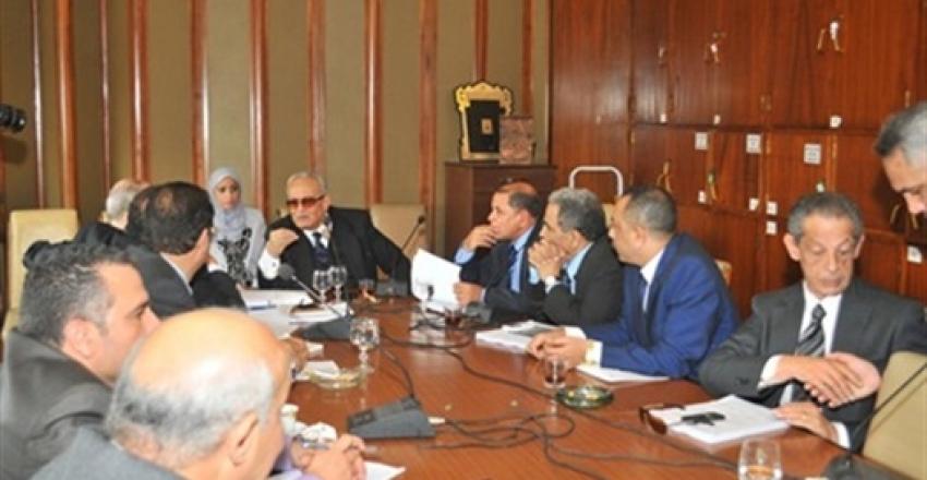 «تشريعية النواب» توافق على تخصيص 25 % من مقاعد البرلمان للمرأة