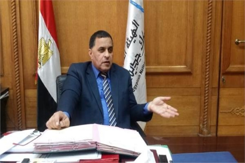 وزير النقل: استقالة رئيس هيئة السكة الحديد وتعيين ابو المكارم خلفا له