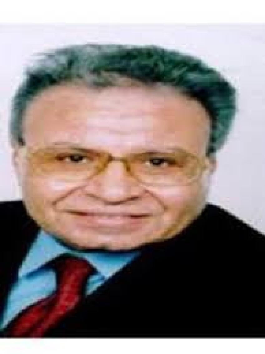 وفاه الدكتور فوزي فهمي رئيس اكاديميه الفنون سابقا عن عمر يناهز ال 83 عاما