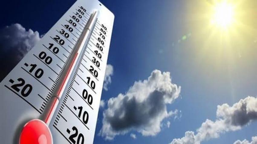 الأرصاد تحذر من طقس الغد.. ودرجات الحرارة الأقل فى مطروح والأعلى بـ أسوان