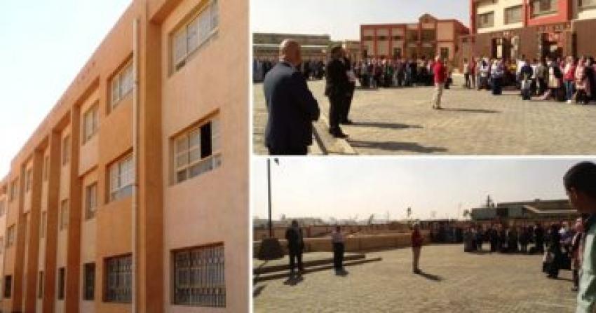 وزير التعليم يفتتح اليوم أول مدرسة للحلى والمجوهرات بالعبور