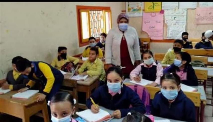 """تجاوزات بداية العام الدراسي"""".. بيان برلماني"""" ضد وزيري التعليم والصحة"""