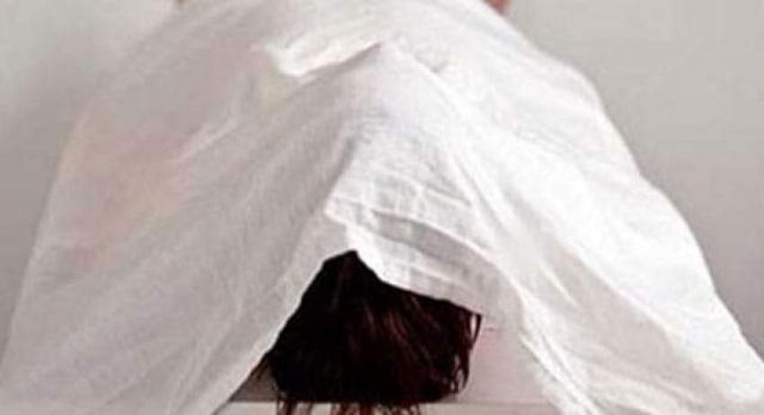 انتحار فتاة بالعياط بسبب تداول فيديو مخل لها
