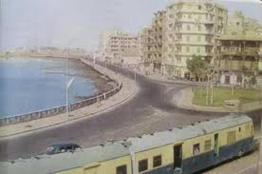 ذكريات سويسية من عمر فات ..شارع الجلاء (الجزء الاول )