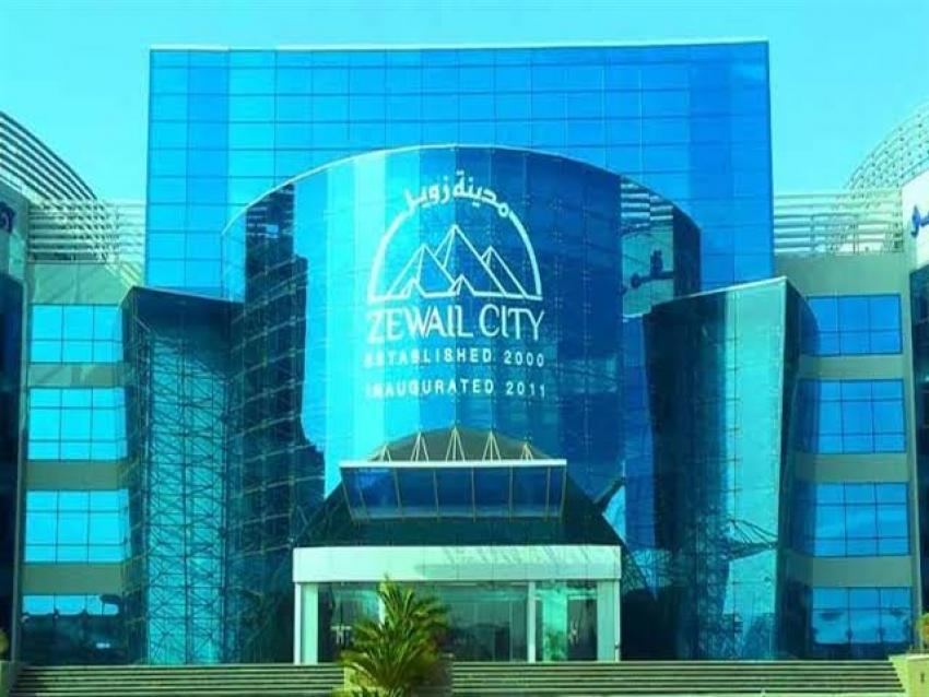 «النواب» يوافق نهائيا على مشروع قانون إنشاء مدينة زويل