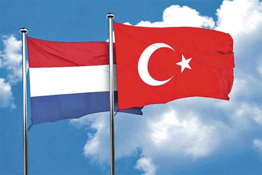 اسطنبول تستنكر تصويت النواب الهولنديين على اقتراح للاعتراف بالإبادة الجماعية للأرمن