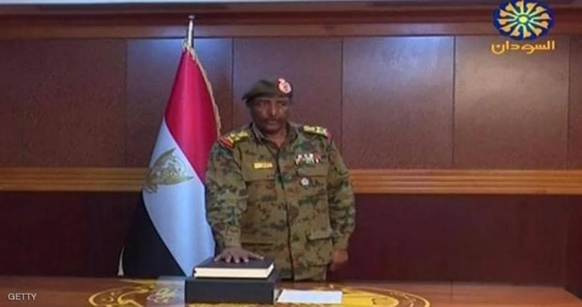 إعادة هيكلة الجيش والشرطة بالسودان