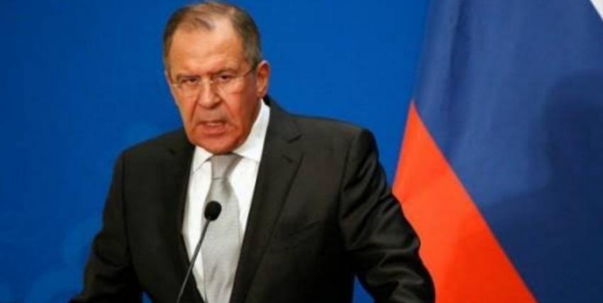 لافروف: تركيا لم تنفذ إلتزاماتها بشأن إدلب