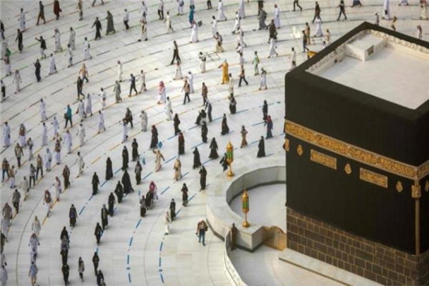 السعودية| إجراء اختبار كورونا لأداء العمرة «اختياري»