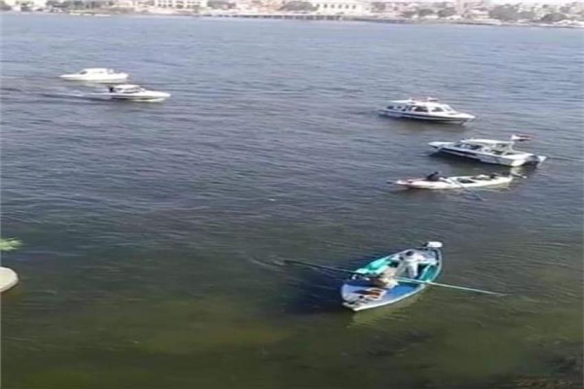 التحقيق مع سائق توكتوك  المتسبب في واقعة ميكروباص الساحل