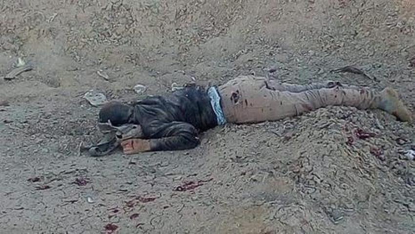 إحباط هجوم إرهابي على كمين بسيناء ومقتل 3 من المنفذين واصابة ٣ جنود