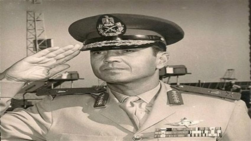 الذكرى التاسعة لرحيل النموذج الفريد للعسكرية المصرية الفريق سعد الدين الشاذلي