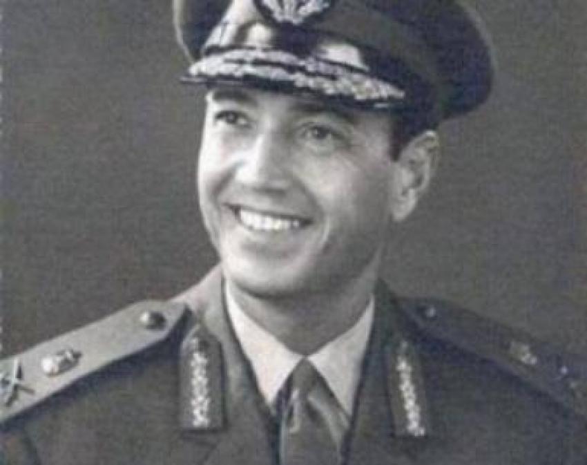 اليوم ذكرى ميلاد الفريق سعد الدين الشاذلي