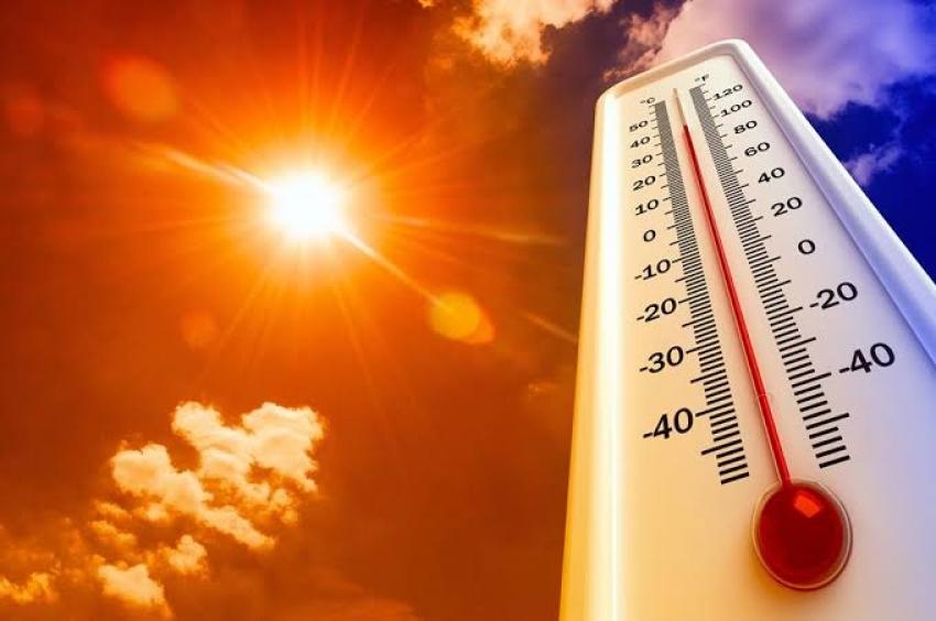 تحذير حكومي رسمي.. ارتفاع قياسي للحرارة في مصر الأحد