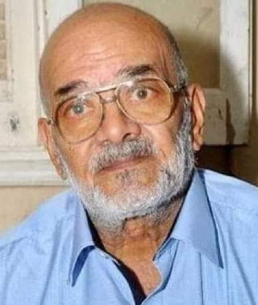 اليوم ذكري رحيل الفدائي البطل محمود عواد  أول من رفع علم مصر على سيناء بعد حرب 67