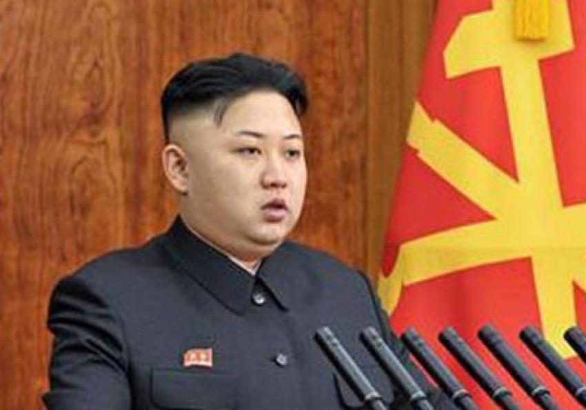زعيم كوريا الشمالية يزور الصين بدعوة من الرئيس شى