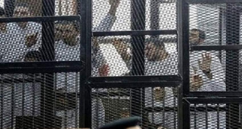 محكمة النقض ترفض الطعن المقدم من 135 متهما بقضية اقتحام مركز شرطة كرداسة وقتل ضباط وأفراد الشرطة